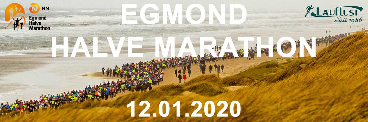 Lauflust Egmond Tour 2020