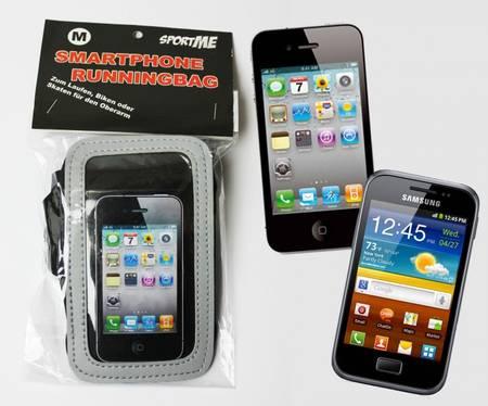 Smart Phone-Sportbag M - passend für iPhone