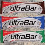 Ultra Sports ultraPERFORM ultraBar Riegel a 30g - Vorschaubild