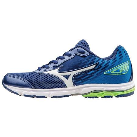Mizuno Wave Rider 19 Jr | K1GC162501