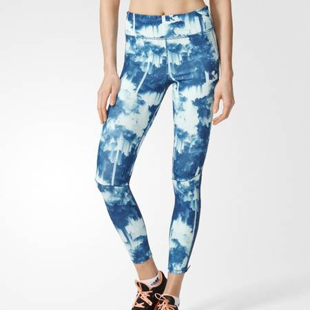 adidas Supernova Graphic Pant Lady | S94426