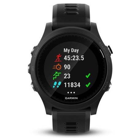 Garmin Forerunner 935 Running-Bundle – Bild 8