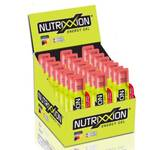 Nutrixxion Energy Gel mit 24 x 44g. Strawberry-Vanille – Vorschaubild 1