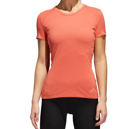 adidas FRAN SUPERNOVA SHORT SLEEVE TEE WOMEN | CG0481