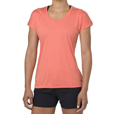 Asics CAPSLEEVE TOP Lady | 154541-6051