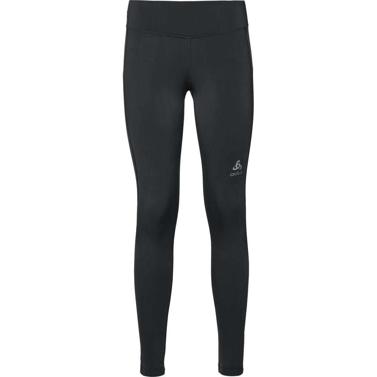 Odlo Running-Tight BOTTOM LONG CORE Warm Lady | 322071-15000