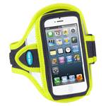 Tune Belt Sport Arm Band für iPhone 5 & iPod Touch 5G (Neon) – Vorschaubild 2