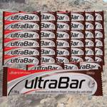 Ultra Sports ultraPERFORM ultraBar Riegel 40 x Schoko a 30g